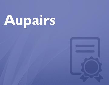 Aupairs